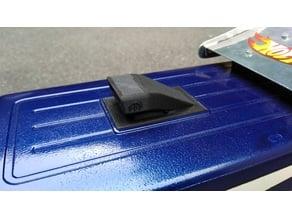 Tamiya Lunch box roof scoop