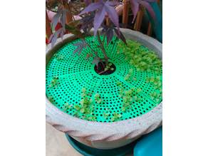 baby pot protection (⌀320mm)
