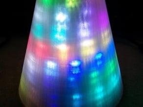 BlinkyTape Cone Defuser