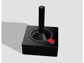 80s Joystick