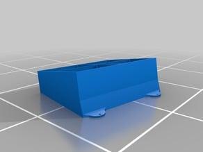 Controller Holder (wall mount)