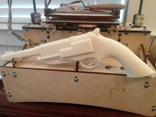 malcom reynolds gun