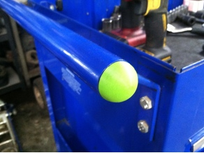 Blue Point Tool Cart Handle end cap