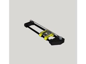 NEMA17 DSLR Slider