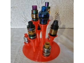 Atouquet (stand for 9 x 510 vape atomizers)