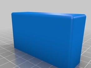 AR Wing 900 Trim Box