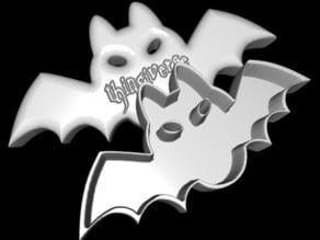 Halloween Cookie Cutter Test
