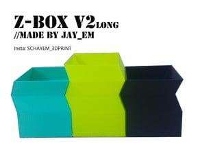 Z-BOX   V2   Storage by jay_em