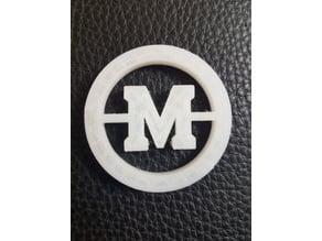 Mackenzie University Logo