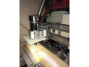 z axis cnc 2418 52mm