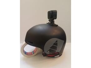 Actioncam Helmet Mount