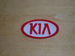 Kia (motors) logo
