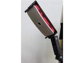 Raspberry Pi camera holder