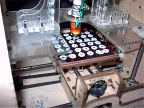 Printable M5 Washer
