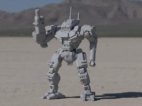 PNT-9R Panther for Battletech