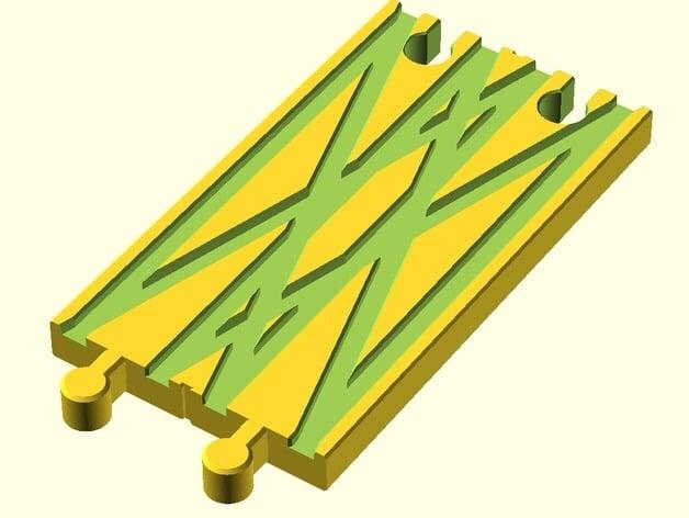 toy wood train track spielzeug holzeisenbahn schienen kreuzung weiche brio thomas ikea. Black Bedroom Furniture Sets. Home Design Ideas