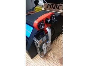 CR-10 RaspberryPi Ethernet Camera Mount Kit