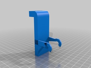 Anet A8/A6 Front Tool Mount