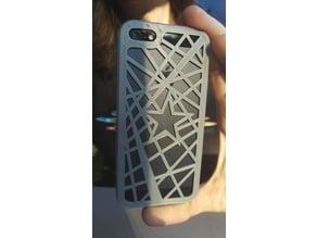 iPhone5s case - Hoshi Saga edition