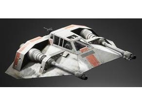 Snow Speeder T-47