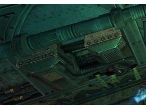 Space Hulk Greebles 5 - WH40k