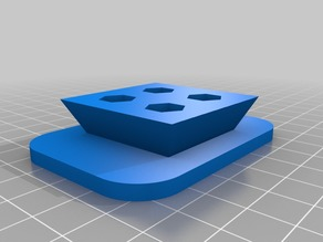 Velbon Tripod Universal QRA Adapter