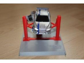 Dr!ft Hebebühne für Magnet-Micro USB Kabel 1:43 (Hydraulic Ramp)