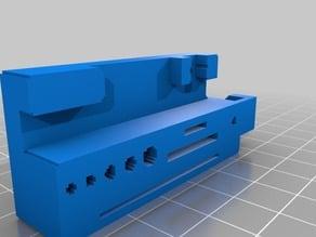 (3D Slash) tool_holder_wScrapper