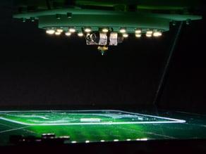 Protos LED-Ring Holder