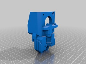 Creality CR 10 Direct extruder / CR 10  Direct extruder / Direct extruder e3d v6