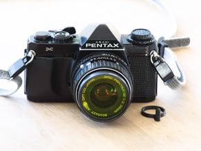 Film Rewind Crank Pentax MV