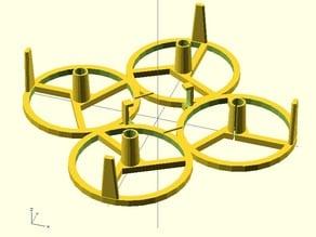 FlexBot Airframe MK I