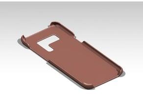 S8 Plus Simple Case
