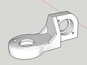 GMC scrollsaw motor link