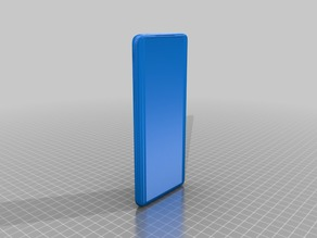 OnePlus 7 Pro 1:1 3D Model