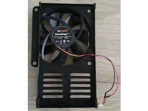 Ender 3 Pro PSU 120mm Fan mount