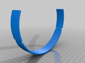 headband for Bluedio H+ Turbine