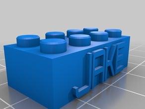 Jake Lego