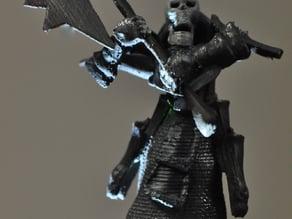 BaneThrall  (Inspired model)