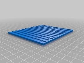 PnP tray
