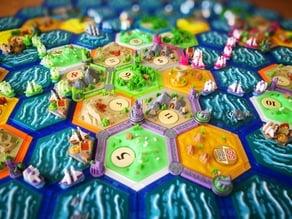seafarers 2.0 (magnetic & multicolor)