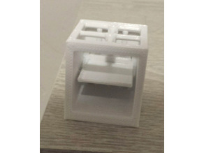 Ultimaker 3 3D Printer Model