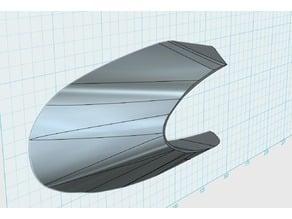 E-wings Vortigaunt wing root joiner