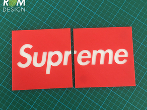 Supreme Coaster (WhatIF 001)