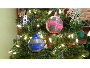 R2 Ornament