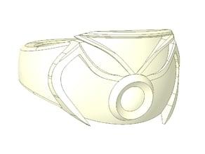Phantom Lantern Ring