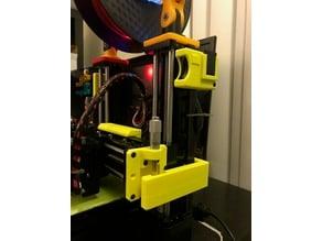 SD card Extension Holder for Kodama Trinus 3D printer