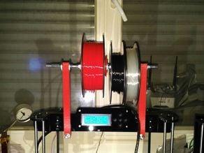 Simple Filament Holder