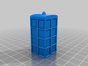 Dr. Who chess