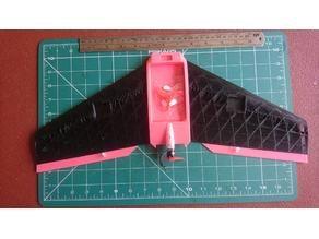 Micro FPV Wing